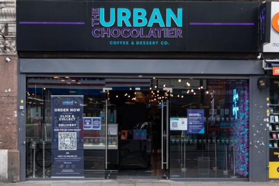 Urban Chocolatier