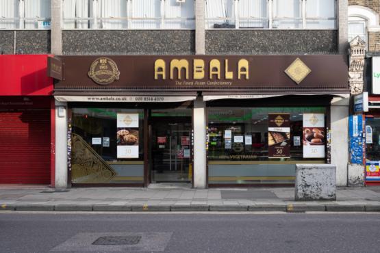 Ambala Foods