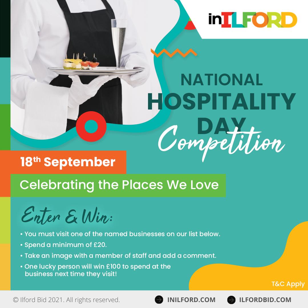 National Hospitality Day
