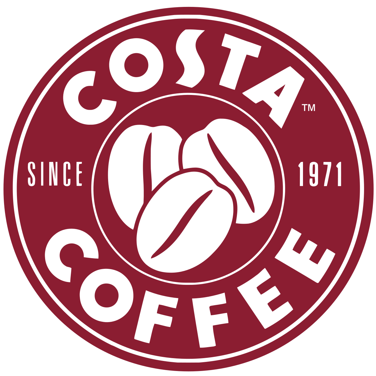 Costa Coffee (The Exchange 2nd Floor)