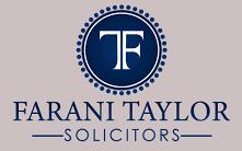 Farani Taylor Solicitors LLP