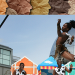 Ilford Food Festival