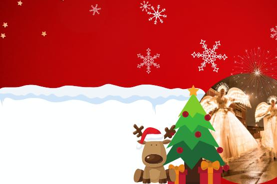 inIlford Christmas