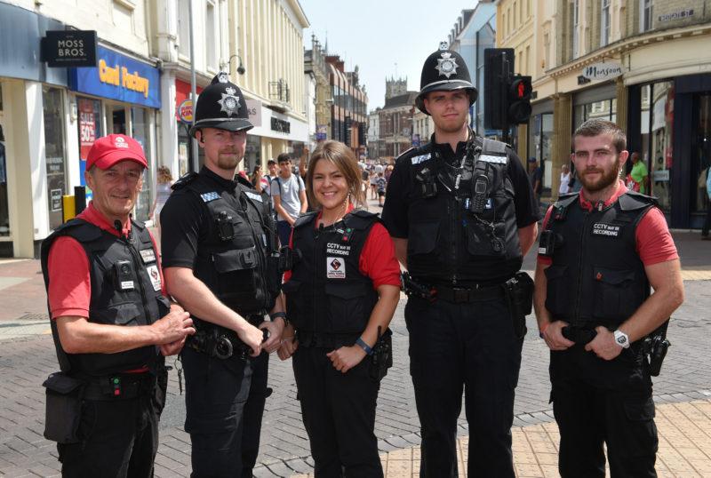 Safer Ipswich