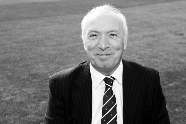 Derek Bowden Former CEO of ITFC