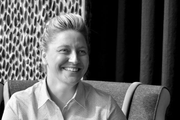 Sophie Alexander-Parker BID Manager