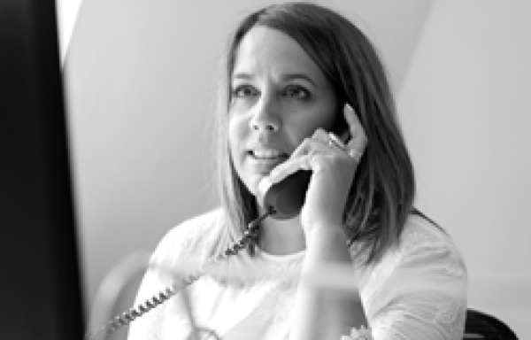 Leah Ambrose Business Support Manager