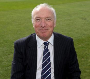 Derek Bowden joins Ipswich Central Board 11 Mar