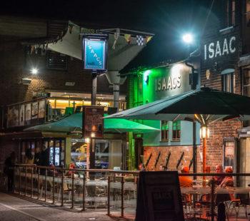 New scheme to help bars & pubs tackle anti-social behaviour 20 Dec