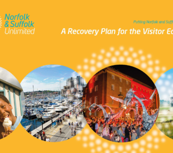 Tourism recovery plan aims to put region 'top of mind' for visitors 22 Jul