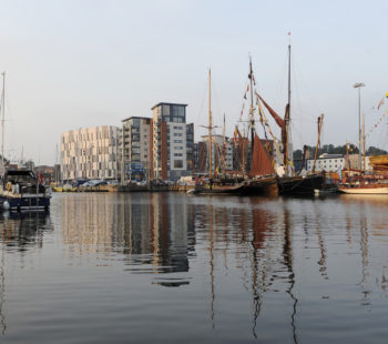 The 'Connected Town' Consultation 24 May