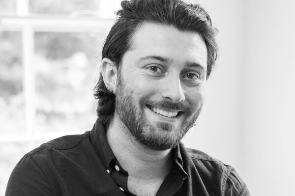 Jack Cripps Marketing & Comms Manager