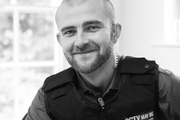 Kyle Sims Street Services Manager