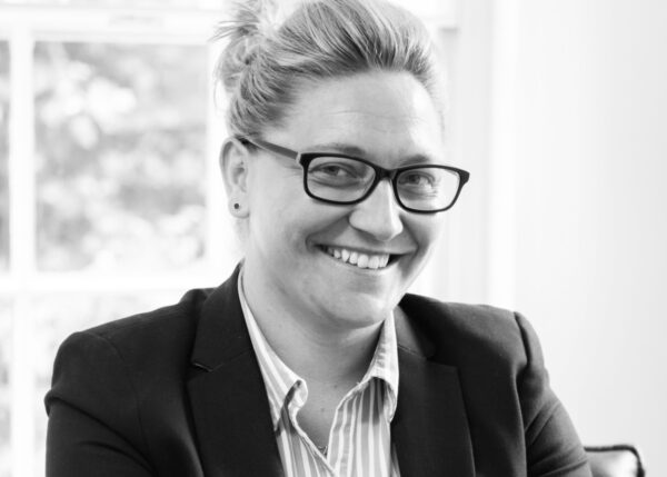 Sophie Alexander-Parker Chief Operating Officer