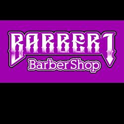 Barber 1 Logo