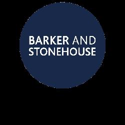 Barker and Stonehouse (Metro Retail Park) Logo
