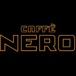 Caffé Nero (Red Mall) Logo