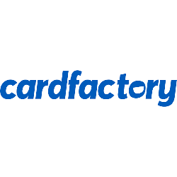 Card Factory (Green Mall) Logo
