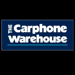 Carphone Warehouse (Within Currys PC World) Logo