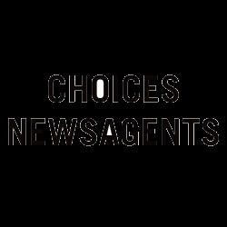 Choices Newsagents Logo