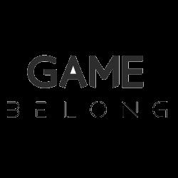 Belong at GAME Logo
