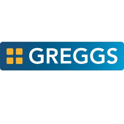 Greggs (Red Mall) Logo