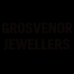 Grosvenor Jewellers Logo