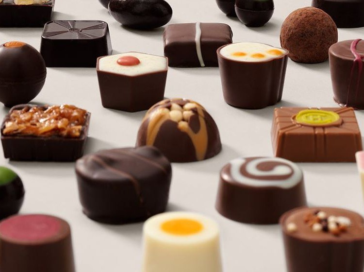 10% Discount NHS, Blue Light, Armed Forces at Hotel Chocolat