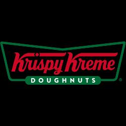 Krispy Kreme (Metroasis) Logo