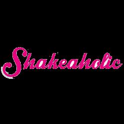 Shakeaholic Logo
