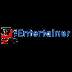 The Entertainer Logo