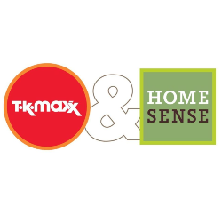 TK Maxx & Homesense Logo
