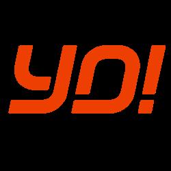 YO! Logo