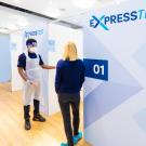 Express Test Cignpost 750x560pix
