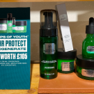 The body shop drops of youth 750x560