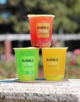 1 bubble citea