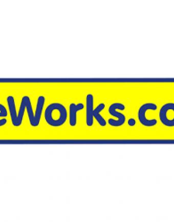 Theworks 540x250