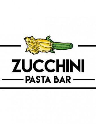 Zucchini logo logo
