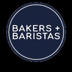 Bakers + Baristas Logo