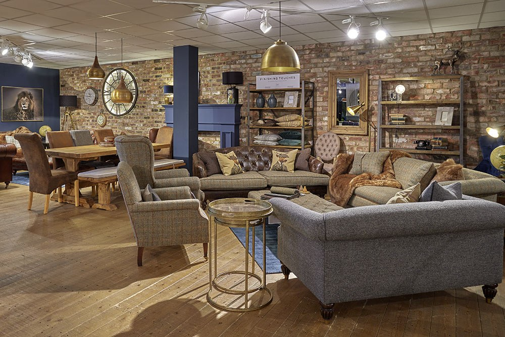 Barker and Stonehouse (Metro Retail Park)