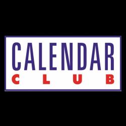 Calendar Club (Red Mall) Logo