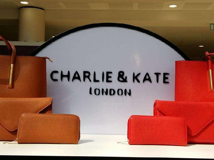 Charlie & Kate
