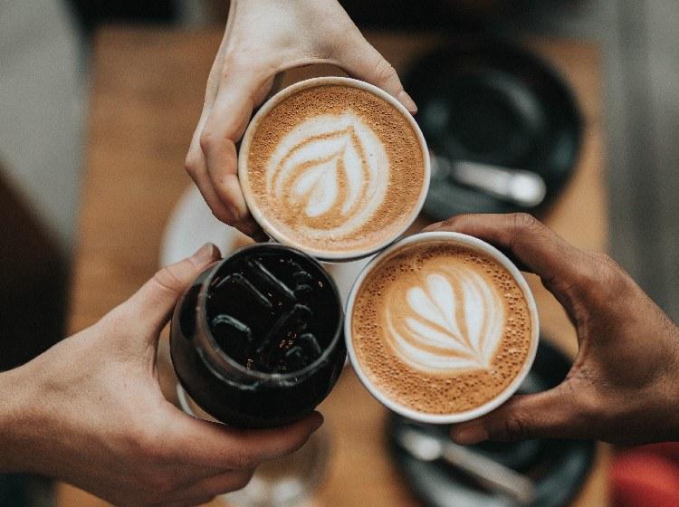 Caffé Nero (Blue Mall)