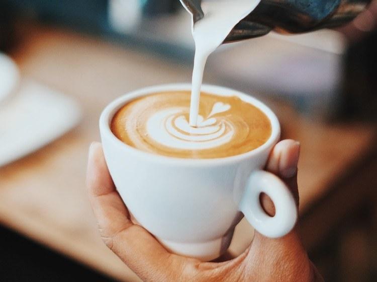 Caffe Botanico
