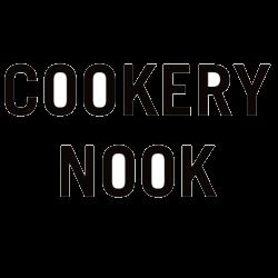 Cookery Nook Logo