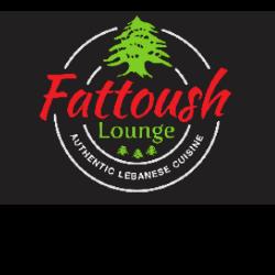 Fattoush Lounge Logo