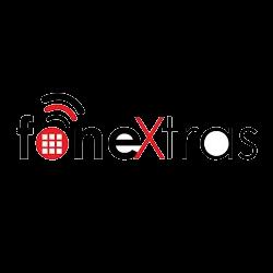 Fone Xtras (Green Mall) Logo
