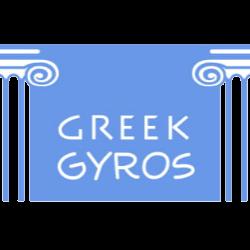 Greek Gryos Logo