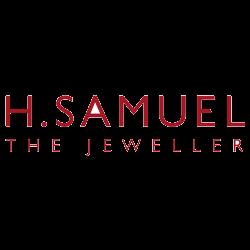 H. Samuel Logo