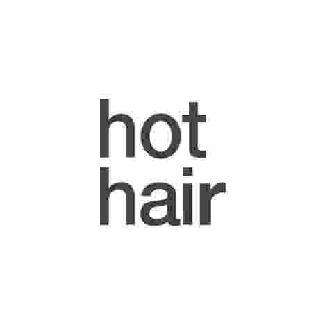 Hot Hair Logo
